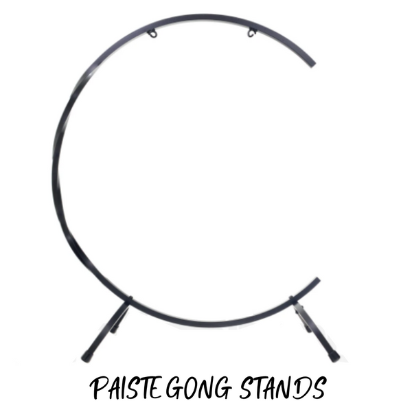 Beautiful Sounds Healing Instruments Paiste Planetery Gong Stand