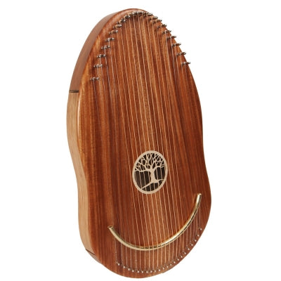 Reverie Harp Beautiful Sounds Healing Instruments