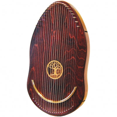Reverie Therapeutic Harp Beautiful Sounds Healing Instruments