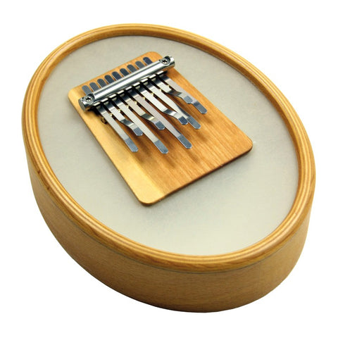 Hokema Sansula Renaissance Kalimba Beautiful Sounds Healing Instruments