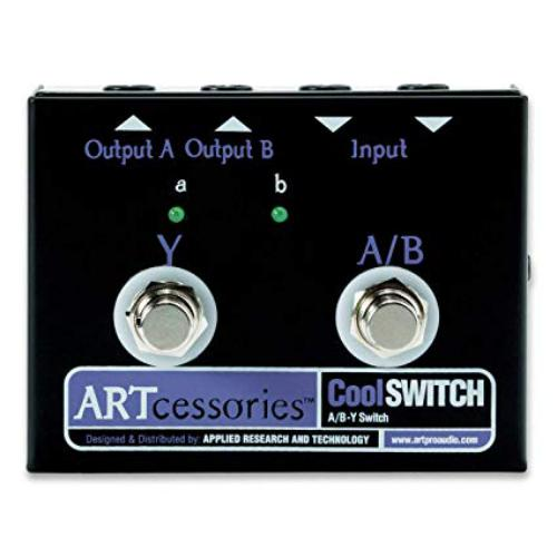 ART CoolSwitch - A/B-Y Switch