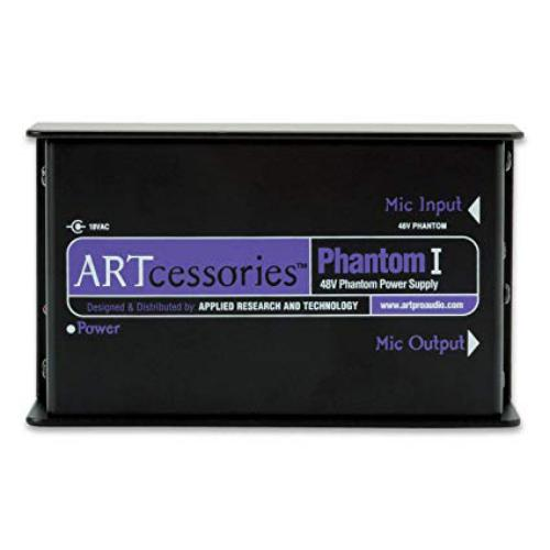 ART Phantom I Power Supply | Kincaid's Is Music