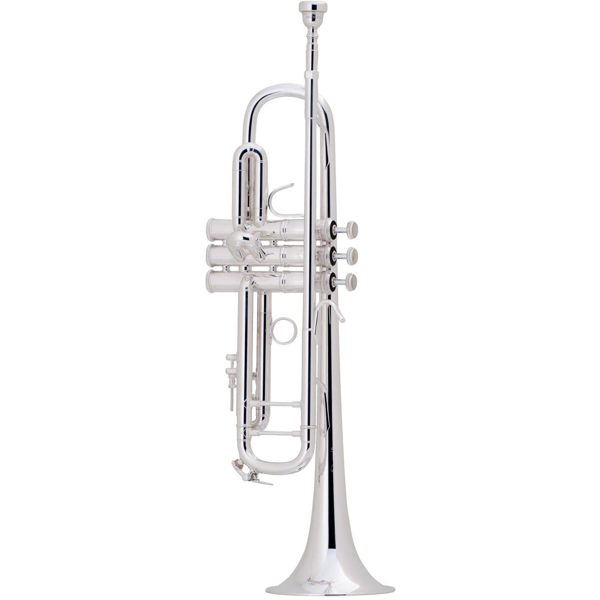 Bach 180S37 Stradivarius Series Bb Trumpet | Kincaid's Is Music