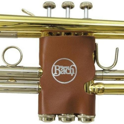 Bach Leather Trumpet Valve Guard | Kincaid's Is Music