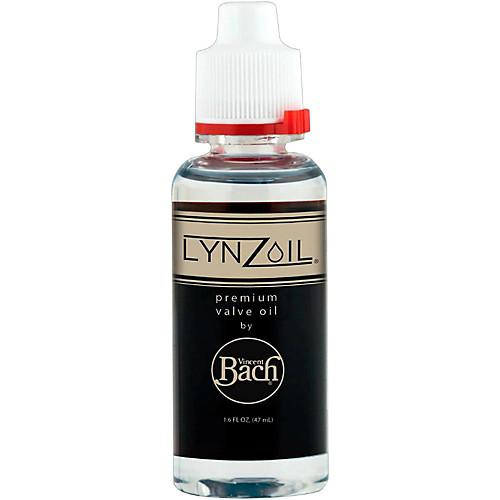 Bach LynZoil Premium Valve Oil - 1.6oz bottle