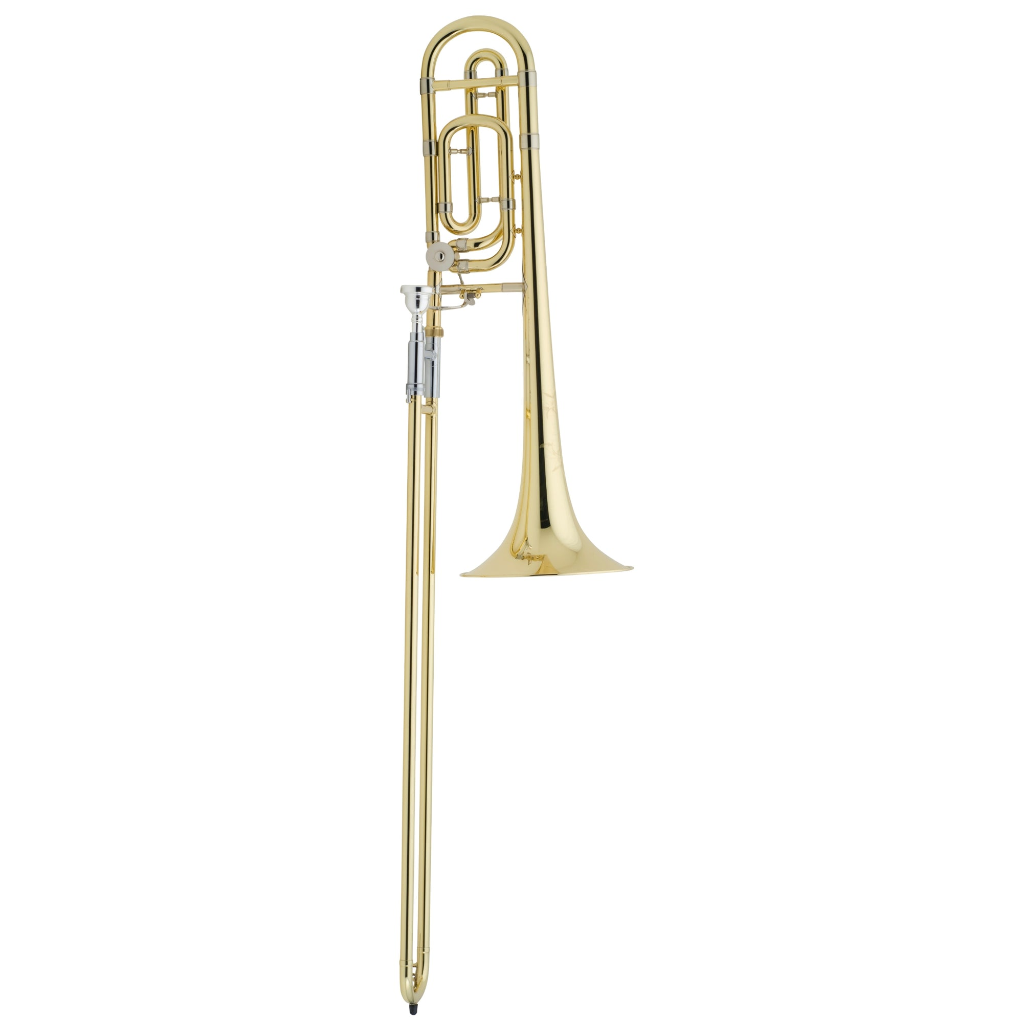 Bach TB200B F-Attachment Tenor Trombone