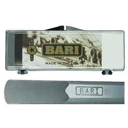 Bari Synthetic Alto Saxophone Reed