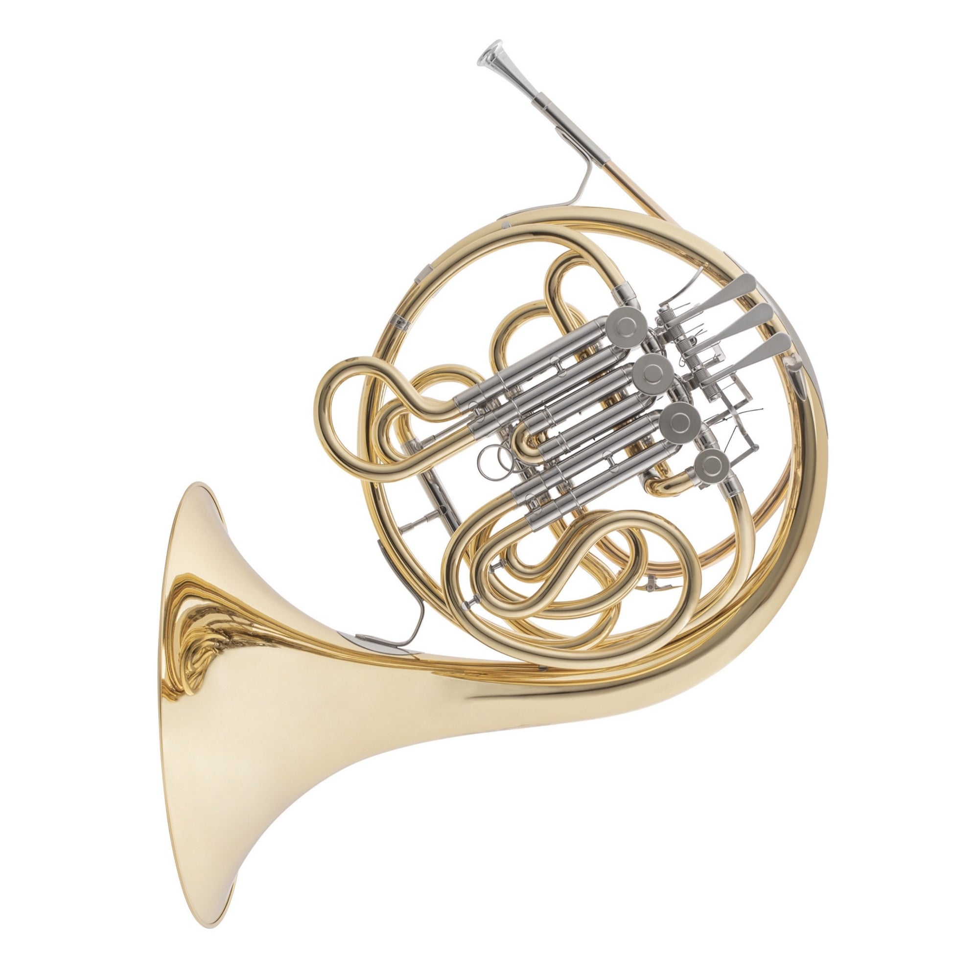 Conn 7D Intermediate Double French Horn