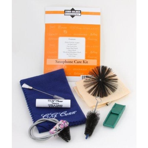 Conn-Selmer Saxophone Care Kit