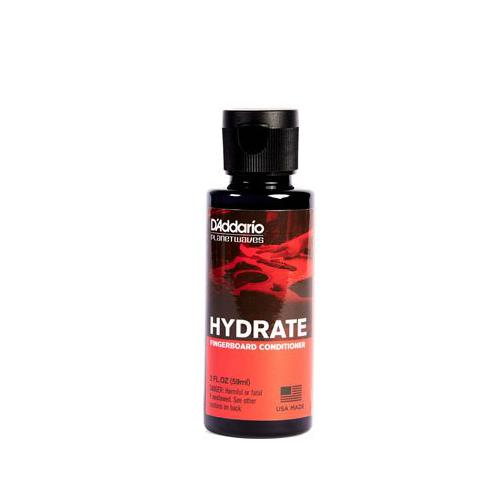 D'Addario Hydrate Fingerboard Conditioner - 1 ounce | Kincaid's Is Music
