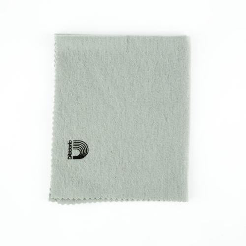 D'Addario Planet Waves Pre-Treated Polishing Cloth | Kincaid's Is Music