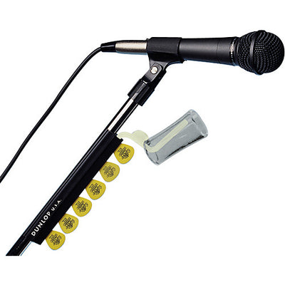 Dunlop Microphone Stand Pick and Slide Holder | Kincaid's Is Music