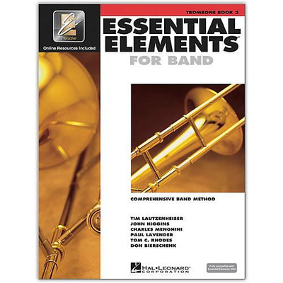 Essential Elements for Band - Book 2 | Kincaid's Is Music