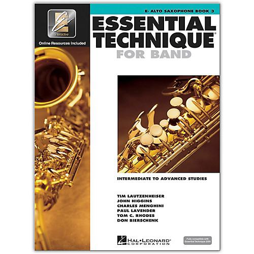 Essential Technique for Band