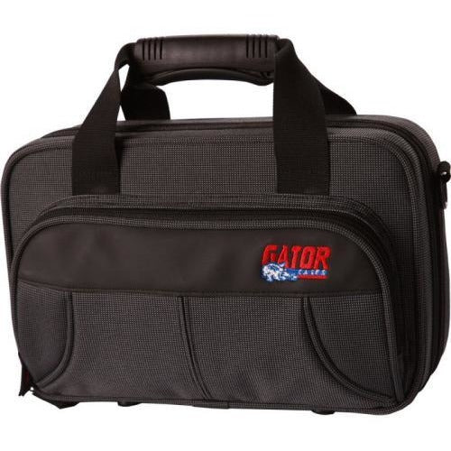 Gator GL Series Lightweight Bb Clarinet Case