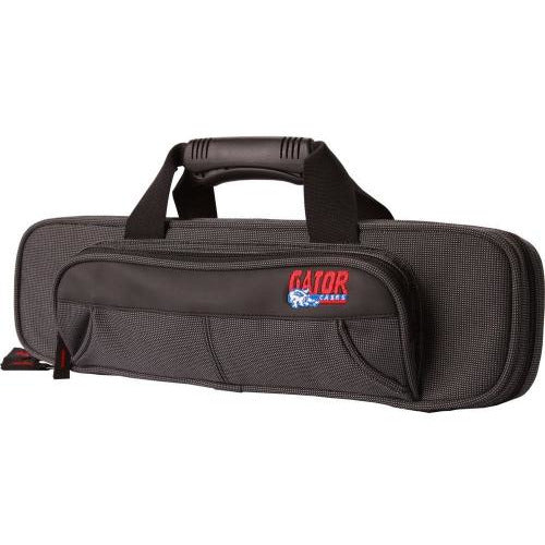 Gator GL Series Black Lightweight Flute Case