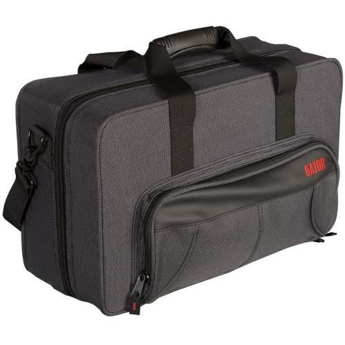 Gator GL Series Lightweight Trumpet Case with Mute Storage