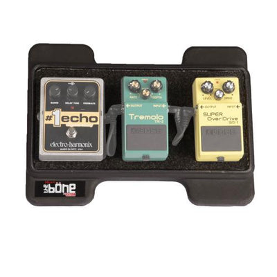 Gator Mini Bone Guitar Pedalboard  | Kincaid's Is Music