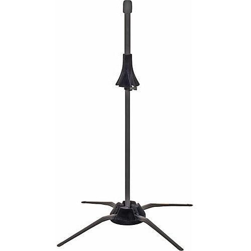 Hercules DS420B TravLite In-Bell Trombone Stand | Kincaid's Is Music