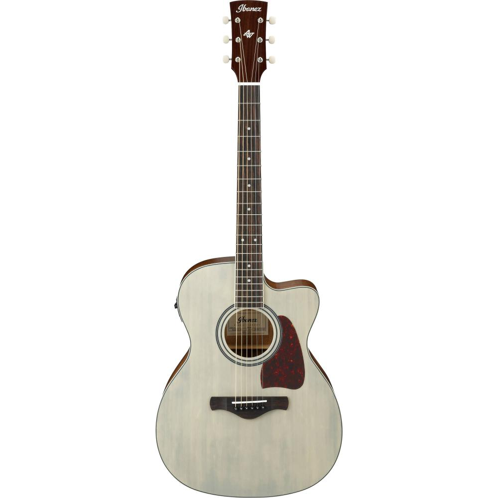 Ibanez AC320CE Artwood Series Acoustic-Electric Guitar - Antique Blonde | Kincaid's Is Music