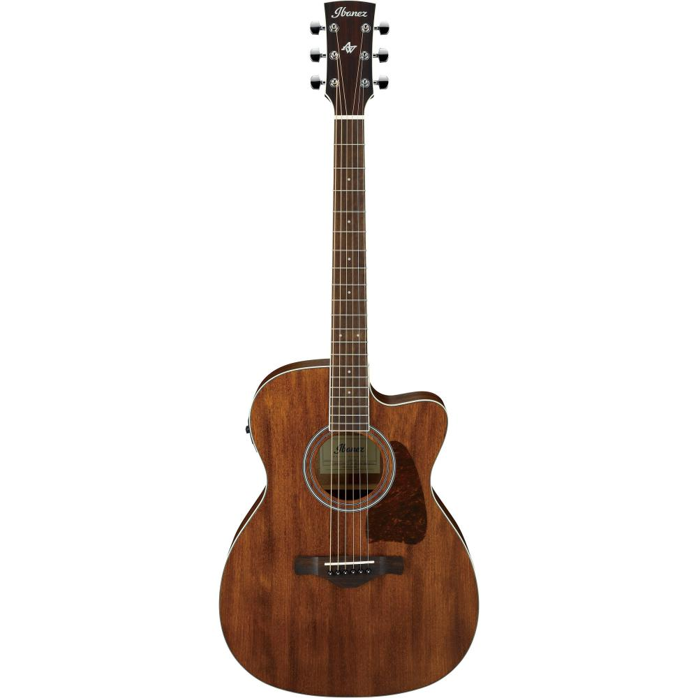 Ibanez AC340CE Artwood Series Mahogany Cutaway Acoustic-Electric Guitar | Kincaid's Is Music
