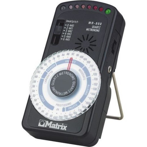 Matrix MR800 Quartz Metronome