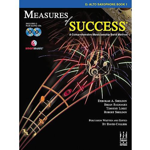 Measures of Success - Book 1 | Kincaid's Is Music