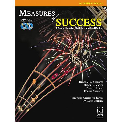 Measures of Success - Book 2