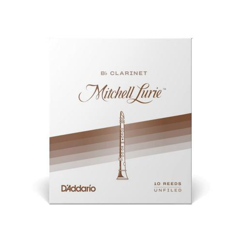 Mitchell Lurie Bb Clarinet Reeds | Kincaid's Is Music
