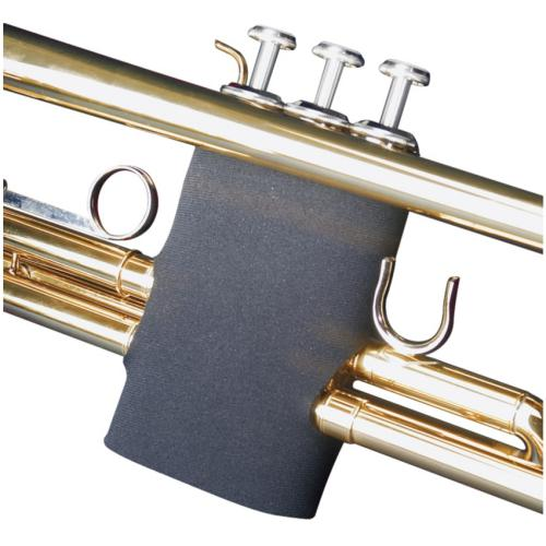 Neotech Brass Wrap for Trumpet, Black