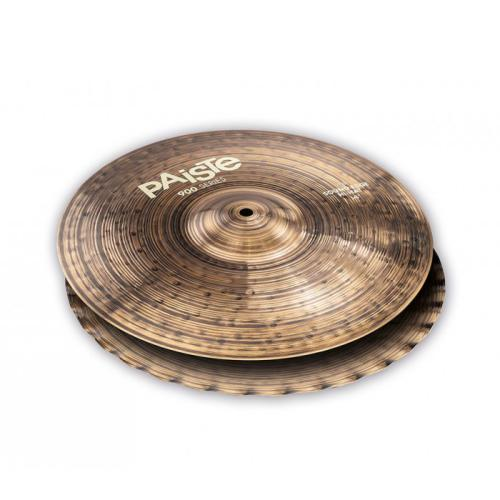 "Paiste 900 Series 14"" Sound Edge Hi-Hat Cymbals 