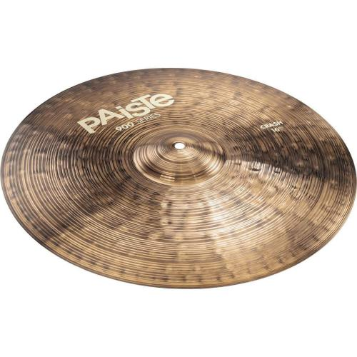 "Paiste 900 Series 16"" Crash Cymbal 