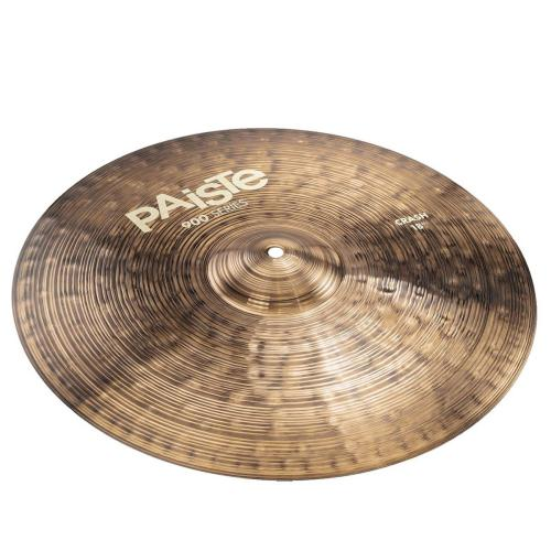 "Paiste 900 Series 18"" Crash Cymbal 