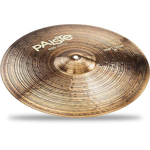 "Paiste 900 Series 18"" Heavy Crash Cymbal 