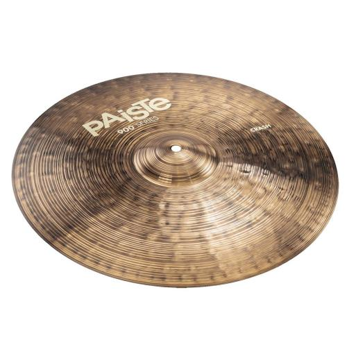 "Paiste 900 Series 19"" Crash Cymbal 