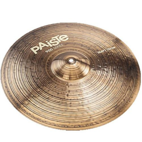 "Paiste 900 Series 19"" Heavy Crash Cymbal 