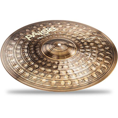 "Paiste 900 Series 22"" Heavy Ride Cymbal"