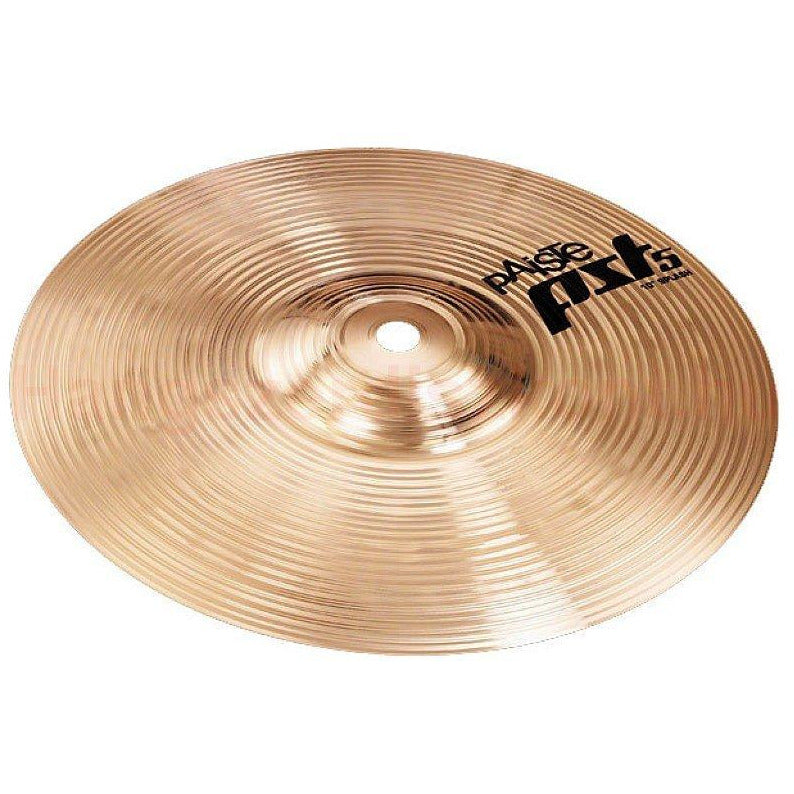 "Paiste PST5 18"" Rock Crash Cymbal 