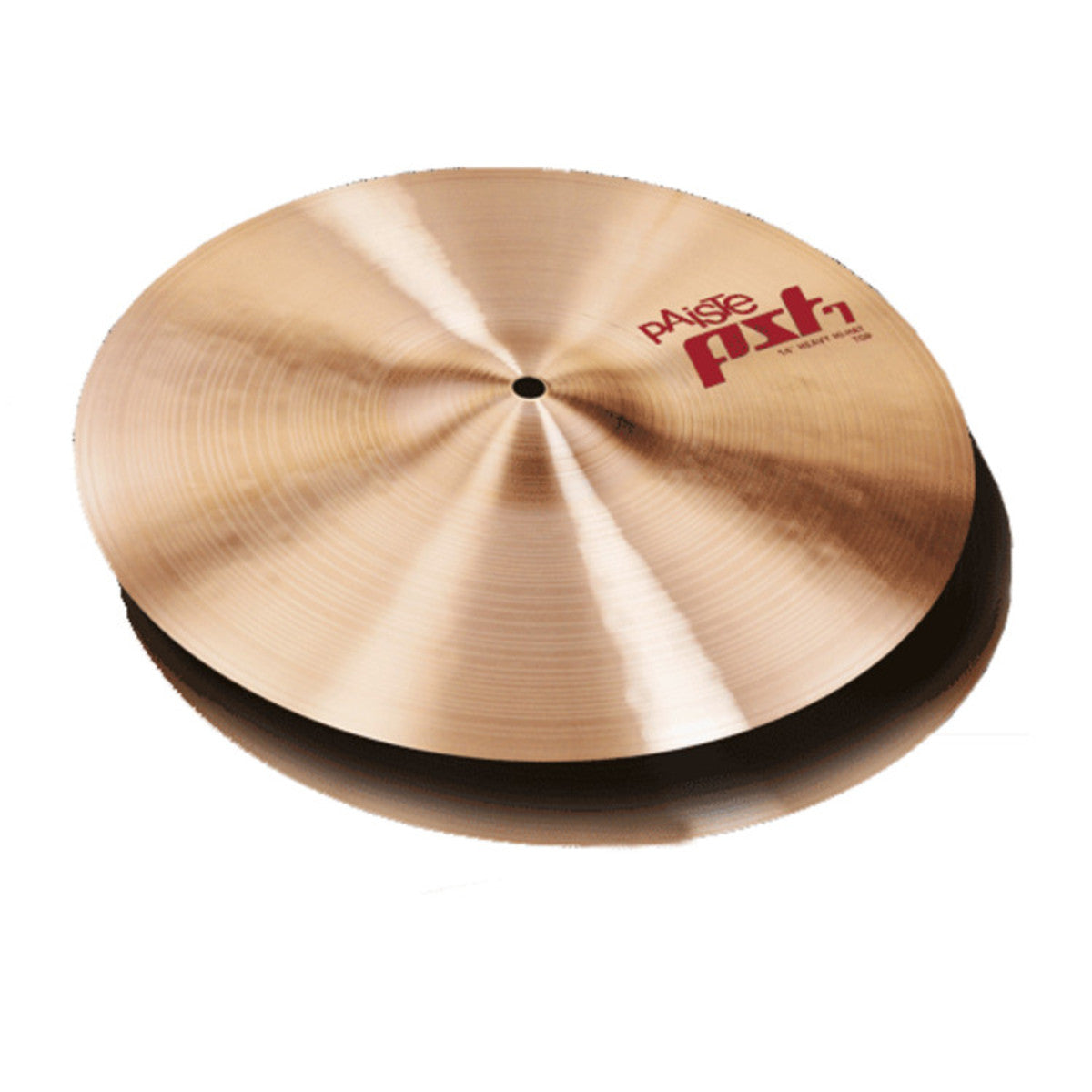 "Paiste PST7 14"" Heavy Hi-Hat Cymbals 