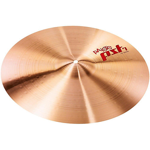 "Paiste PST7 16"" Crash Cymbal 
