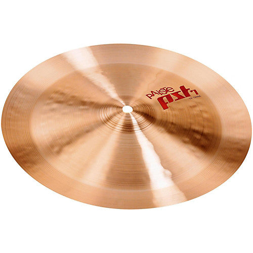 "Paiste PST7 18"" China Cymbal 