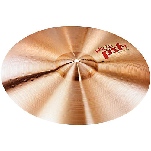 "Paiste PST7 20"" Heavy Ride Cymbal 