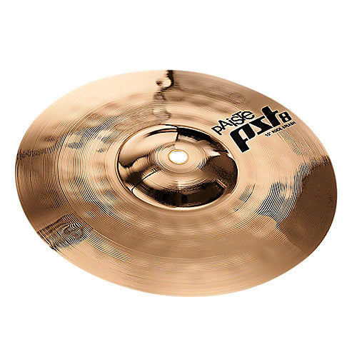 "Paiste PST8 Reflector 10"" Rock Splash Cymbal"