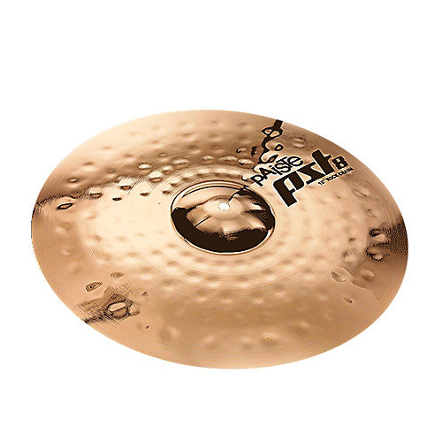 "Paiste PST8 Reflector 16"" Rock Crash Cymbal"