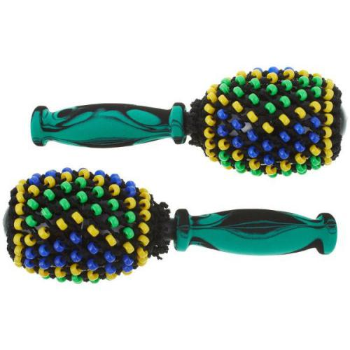 Pearl Beaded Maracas | Kincaid's Is Music
