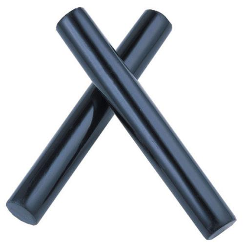 Pearl Fiberglass Claves | Kincaid's Is Music