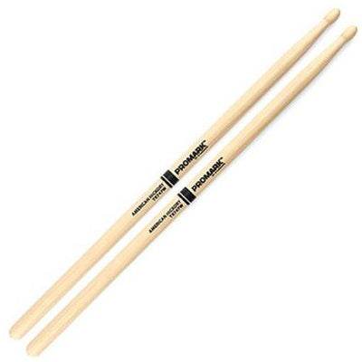 ProMark American Hickory TX747W 747 Wood-tip Drumsticks