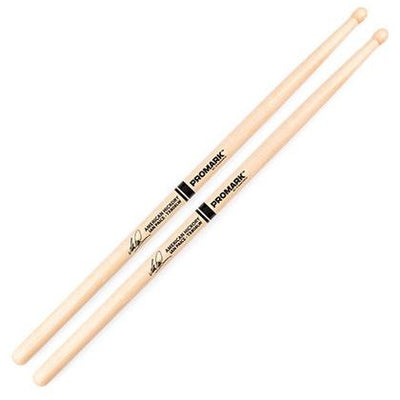 ProMark American Hickory TX808LW Ian Paice 808L Wood-tip Drumsticks