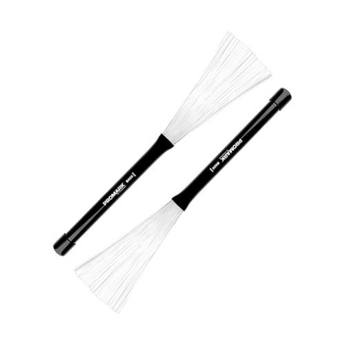 ProMark Nylon Bristle Drum Brushes