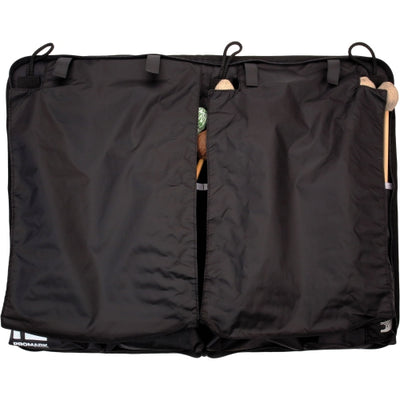 ProMark PHMB Hanging Mallet Bag open